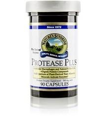 Nature's Sunshine Protease Plus (90 caps)