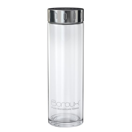 Berkey Water Filters Boroux Borosilicate Glass Bottle 18oz