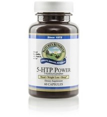 Nature's Sunshine 5-HTP Power (60 caps)