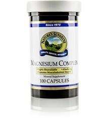 Nature's Sunshine Magnesium Complex (100 capsules)
