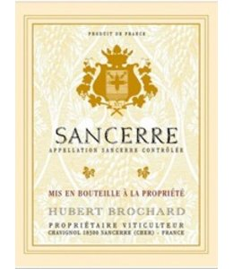 Brochard Sancerre