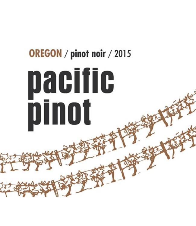 Pacific Pinot Noir