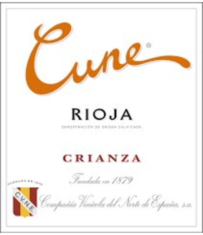 CVNE Rioja Crianza Cune