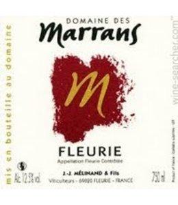 Domaine des Marrans Fleurie