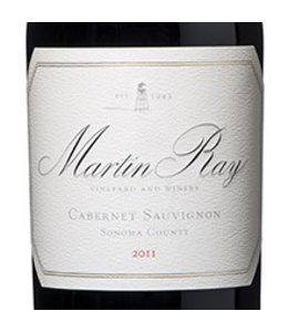 Martin Ray Napa Cabernet Sauvignon