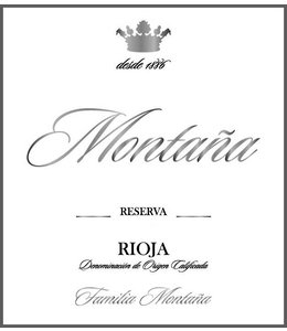 Montana Rioja Reserva