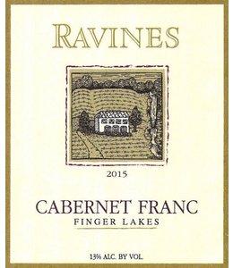 Ravines Cabernet Franc