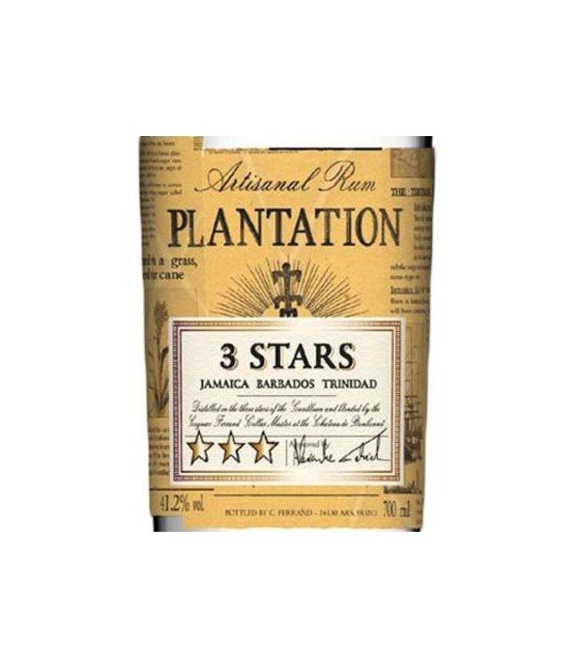 Plantation 3 Star Rum