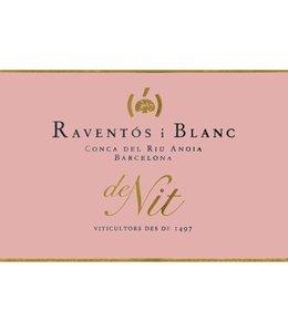 Raventos i Blanc DeNit Conca del Riu Anoia Rose