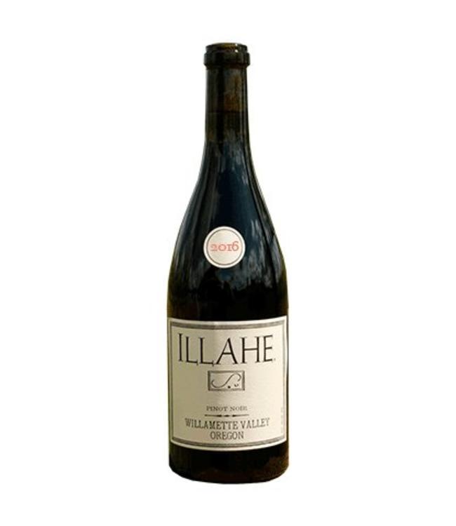 Illahe Pinot Noir
