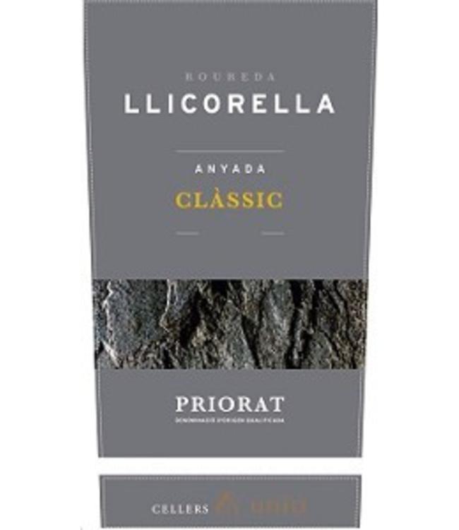 Llicorella Priorat