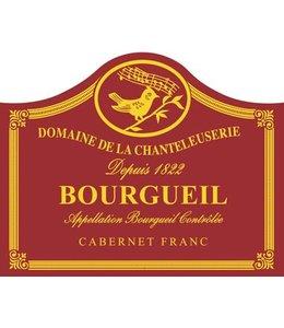Domaine De La Chanteleuserie Bourgueil Cabernet Franc
