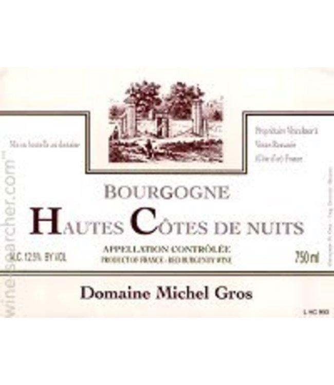 Domaine Michel Gros Hautes Cotes De Nuits