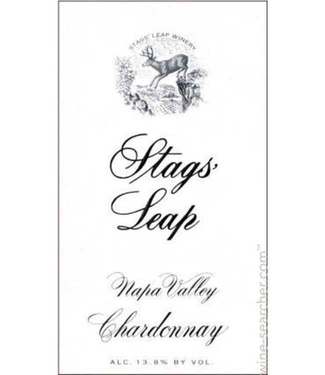 Stags Leap Winery Chardonnay