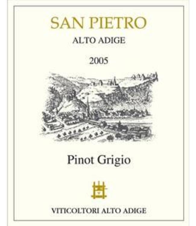 San Pietro Pinot Grigio