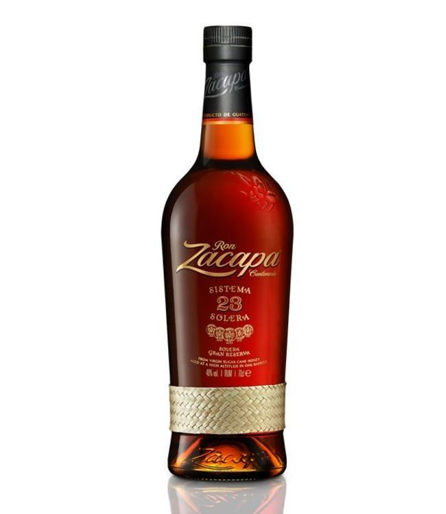Ron Zacapa 23 yr Rum