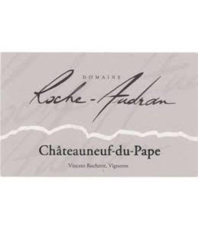 Roche Audran Chateauneuf du Pape 2017
