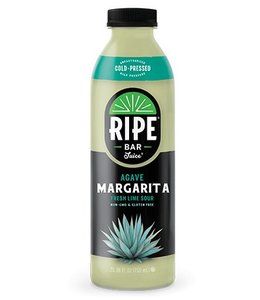 Ripe Bar Juice Agave Margarita 750ml