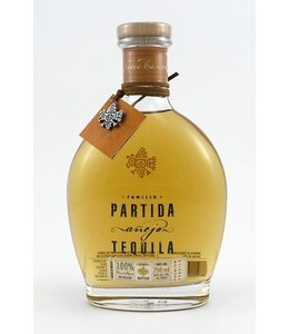Partida Anejo Tequila