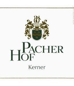Pacher Hof Kerner Alto Aldige