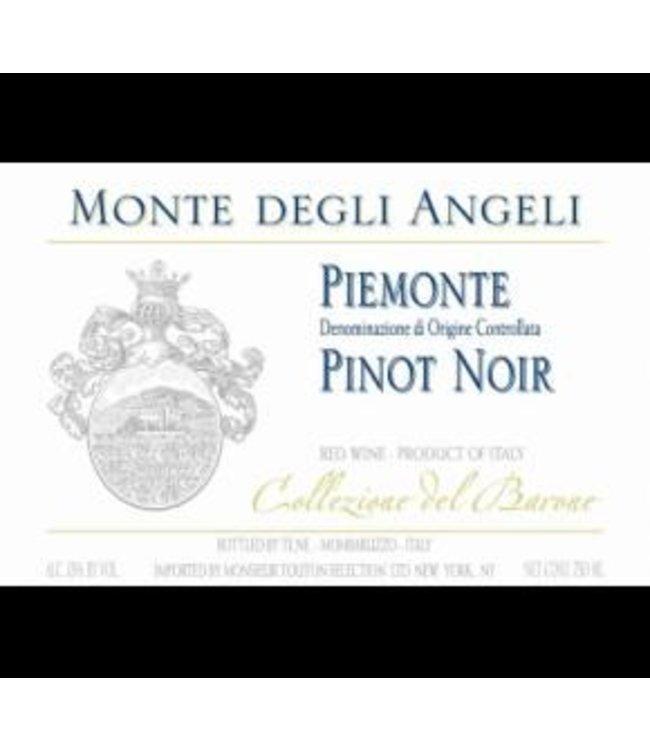 Monte Degli Angeli Piemonte Pinot Noir