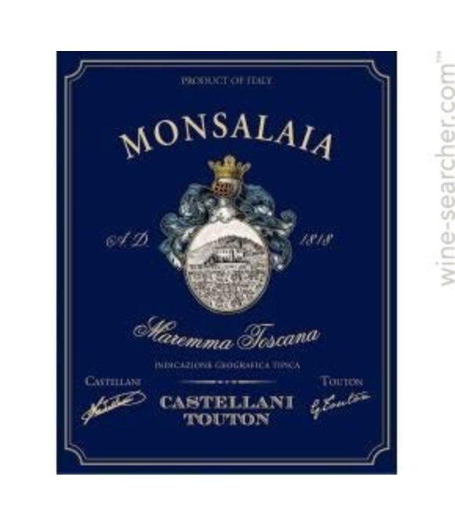 Monsalaia Toscana