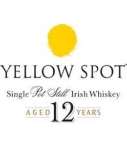 Mitchell & Sons Yellow Spot Single Pot Irish Whiskey