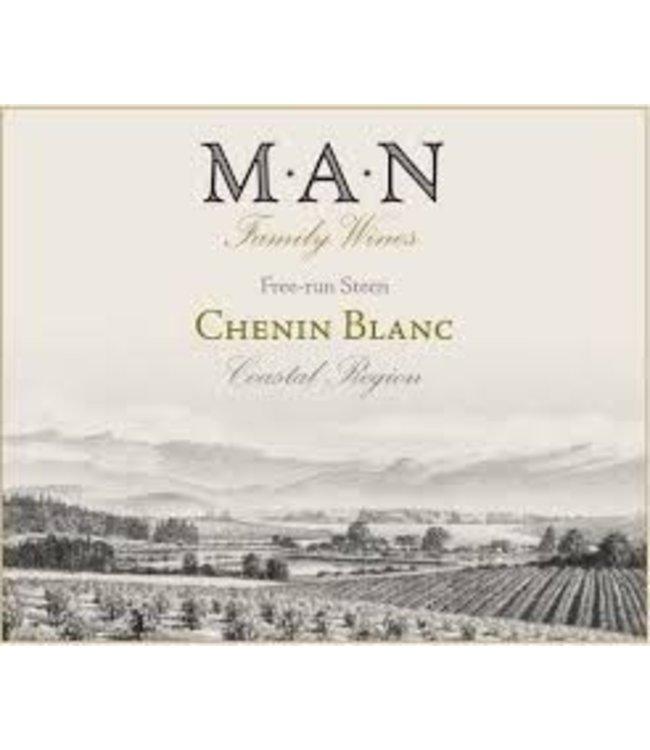 Man Family Wines Chenin Blanc
