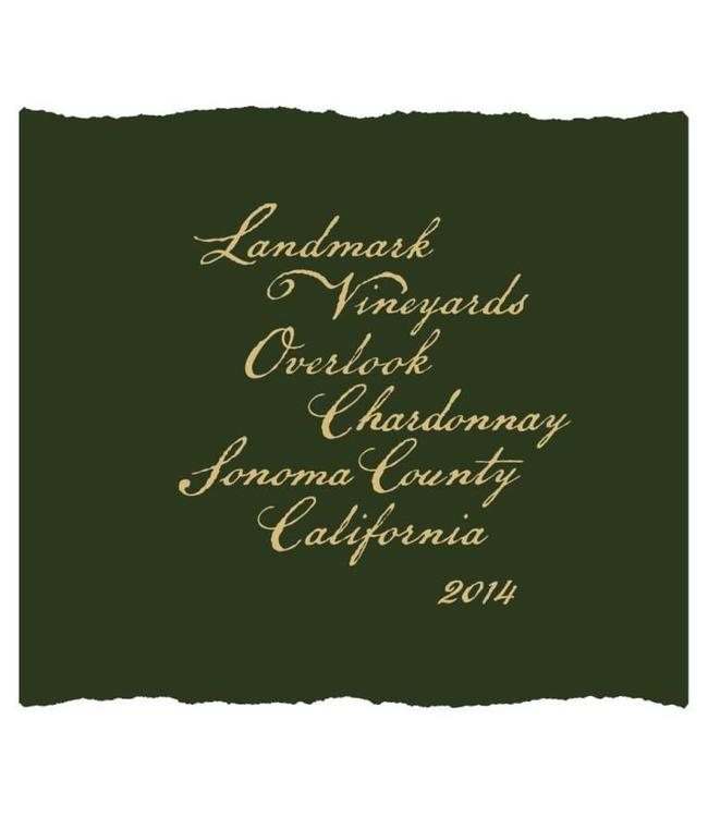 Landmark Vineyards Chardonnay