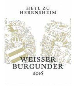 Heyl Zu Hernsheim Weissburgunder