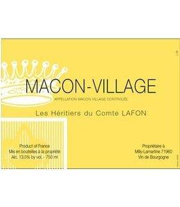 Heretiers du Comte Lafon Macon-Villages