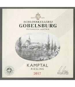 Gobelsburg Kamptal Gruner Veltliner