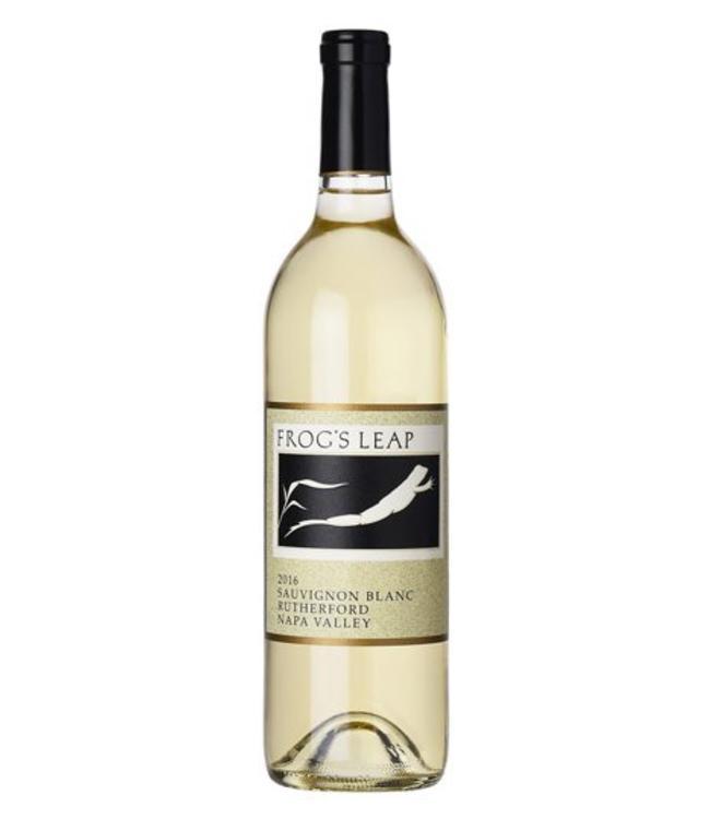 Frog's Leap Sauvignon Blanc