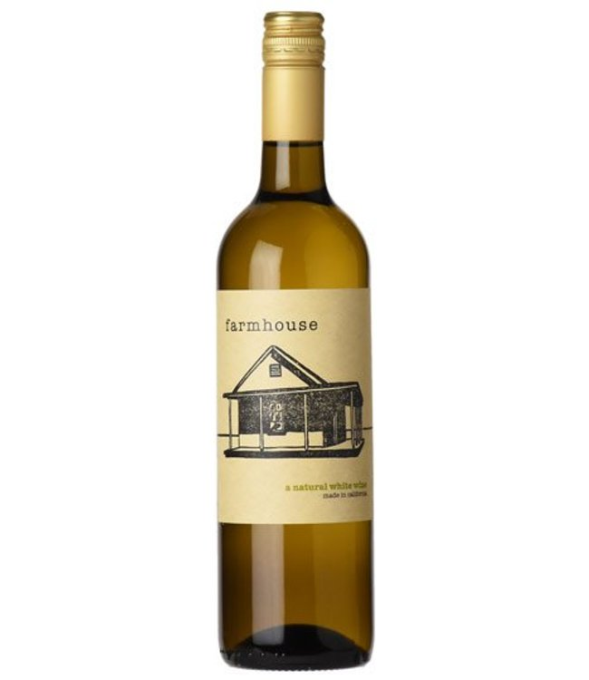 Farmhouse California White Blend