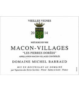 Dom Michel Barraud Macon Villages Les Pierres Dorees