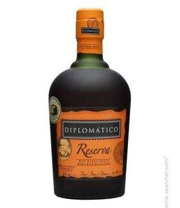 Diplomatico Mantuano Extra Anejo Rum