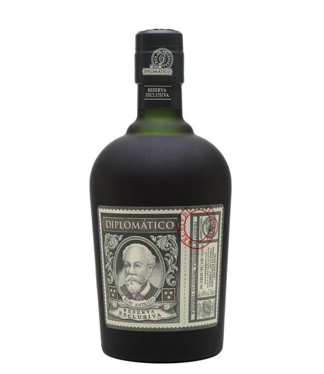 Diplomatico Green Label Rum