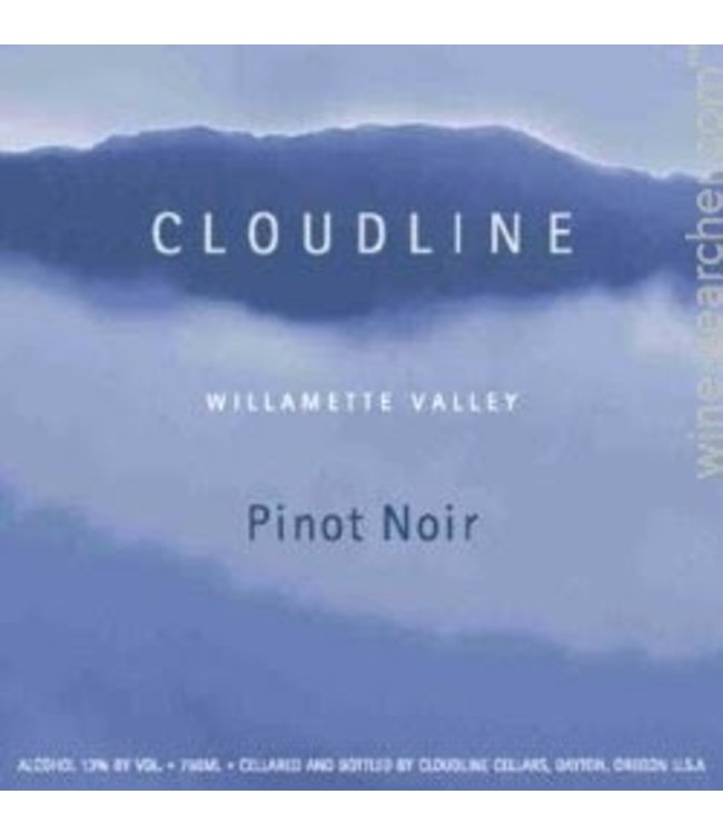 Cloudline Willamette Valley Pinot Noir