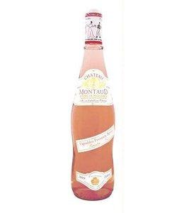 Ch Montaud Cotes de Provence Rose