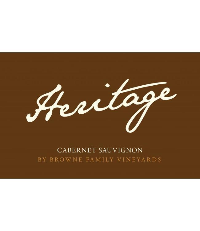 Browne Heritage Cabernet Sauvignon