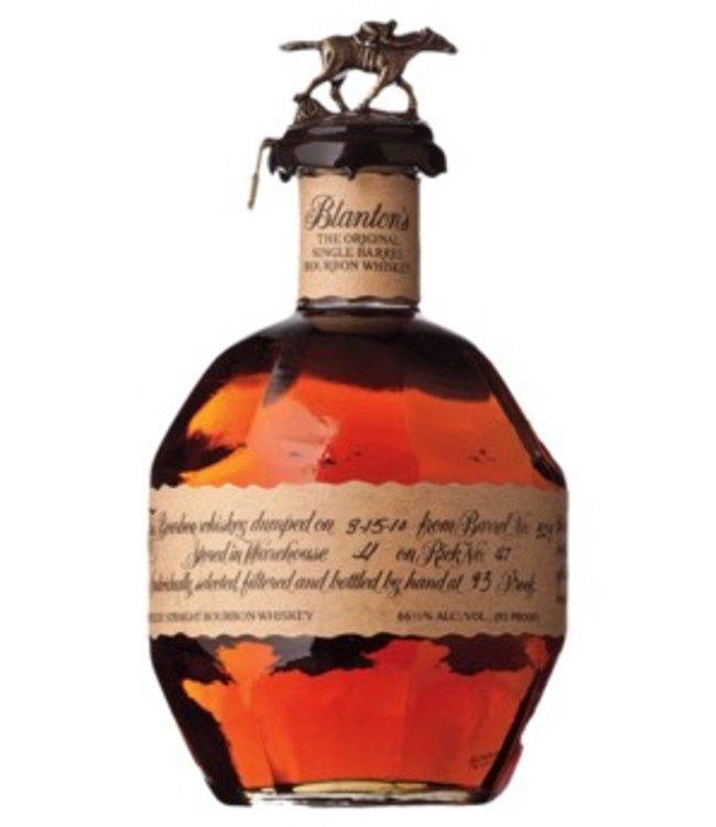 Blantons Bourbon