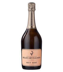 Billecart-Salmon Brut Rose Champagne