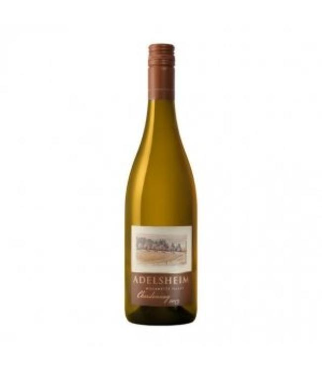 Adelsheim Vineyard Chardonnay Willamette Valley