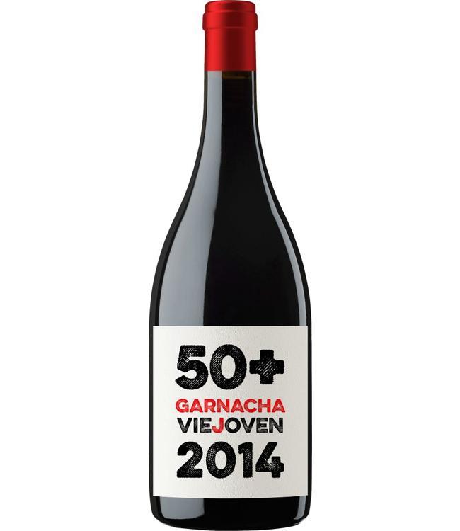 50+ Garnacha Old Vine