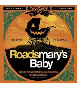Two Roads Roadsmary's Baby Pumpkin Ale