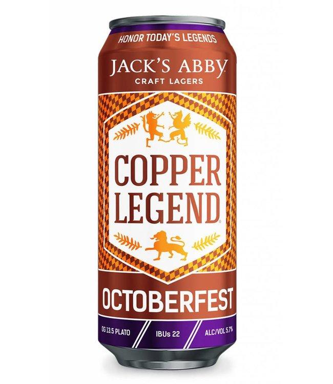 Jack's Abby Copper Legend