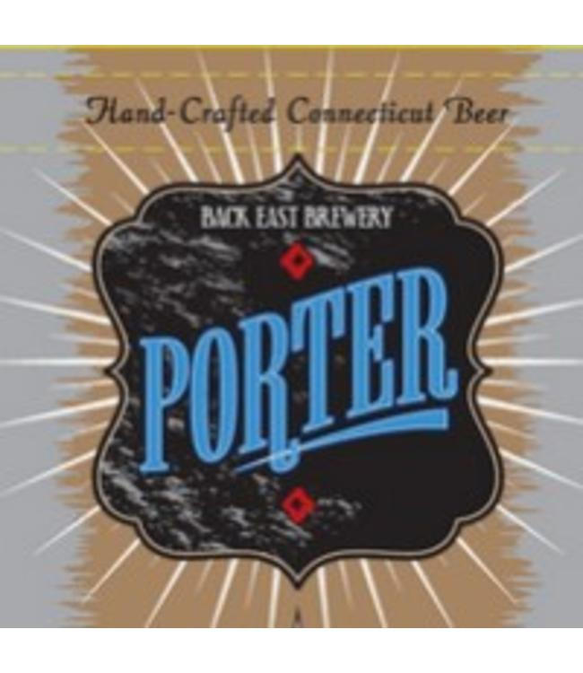 Back East Porter Can