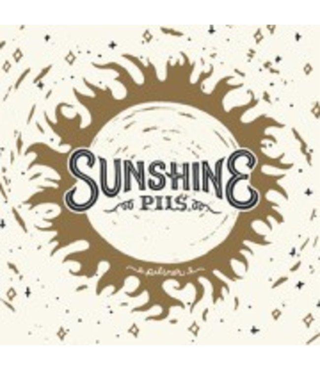 Troegs Sunshine Pilsner