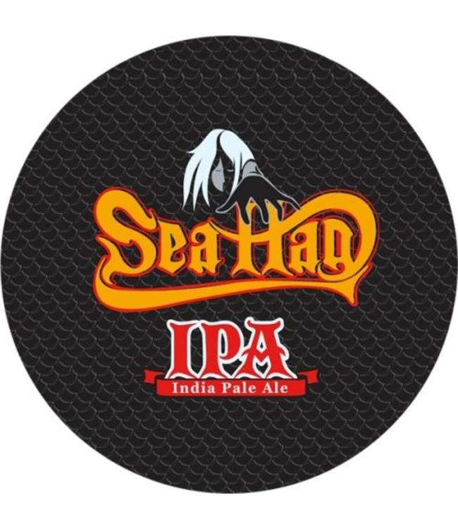 New England Brewing Sea Hag IPA