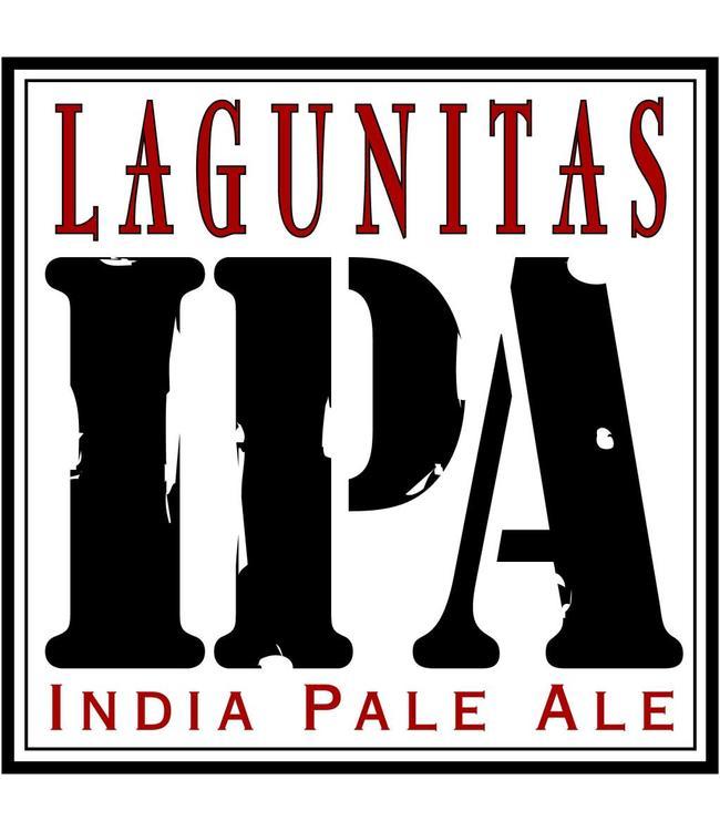 Lagunitas IPA Beer